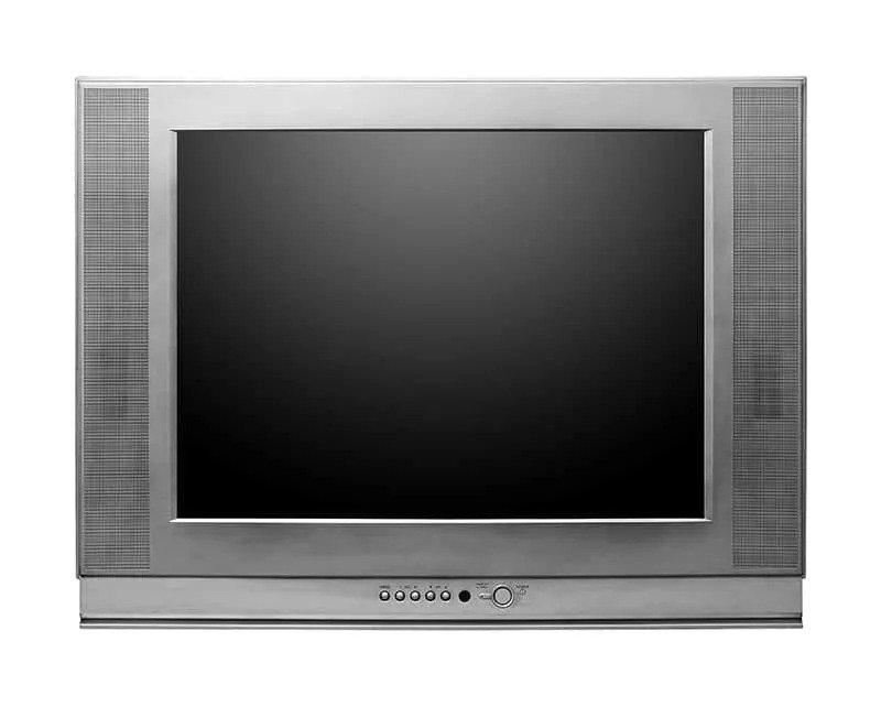 تلویزیون های پرتو کاتدی یا CRT